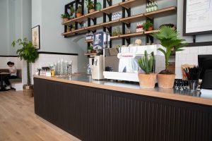 Bardisk café