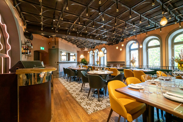 Matsal Beirut Cafe Stockholm
